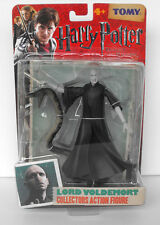 "Harry Potter Lord Voldemort 5"" action figure MINT in box TOMY United Kingdom"