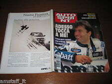 AUTOSPRINT 1996/43=FRENTZEN=RALLY SANREMO COLIN McRAE=ROBBY GORDON STOCK-CAR=