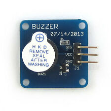 Digital Active Buzzer Module 3Pin for Arduino MCU