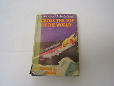 In the Air with Andy Lane: Across the Top of the World Eustace L. Adams 1931
