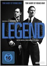 Legend - Dvd -  Tom Hardy