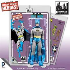 """DC Comics Batman Retro mego  8"""" Comic Series BATMAN NEW mosc ships FREE"""