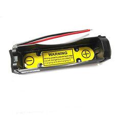 1 x 1S1P 3.7V 18650 Holder Case Battery w/ Li-ion PCM Protection Circuit Module