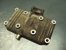 69 1969 HONDA CL 175 CL175 MOTORCYCLE ENGINE MOTOR CYLINDER HEAD COVER