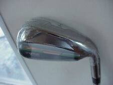 New Taylor Made RBZ MAX #4 Iron Ozik Program 55G Stiff