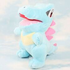 "Cute 7"" 18CM Totodile Pokemon New Soft Plush Toy Doll Kids Gift"