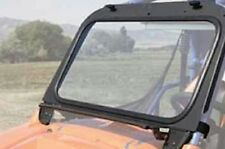 Ryfab Folding Glass Windshield with out wiper  POLARIS RZR