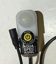 Océano seguridad aq40l Salvavidas-Luz Led De Alto Rendimiento Nuevo lif2070