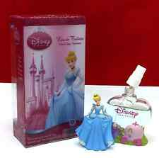 Disney Princess*Cinderella* (Refillable Bottle) Kids Perfume EDT Spray 1.7 oz