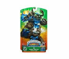 Skylanders Giants Gnarly Tree Rex Rare Blue Variant New with Package Damage