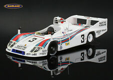 PORSCHE 936 MARTINI RACING LE MANS 1977 Ickx/Pescarolo, SPARK MODEL 1:43, s4430