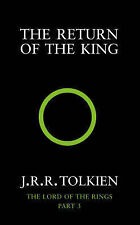 The Return of the King: The Lord of the Rings, Part 3 by J. R. R. Tolkien...