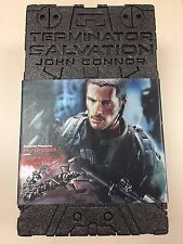 Hot Toys MMS 111 Terminator Salvation John Connor Final Battle Version