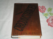 Special Circumstances by Sheldon Siegel  **Signed**