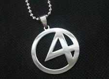 Fantastic Four Necklace Pendant Charm Chain Collectible Comic Book Gift Present