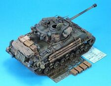 "Legend 1/35 M4A3E8 'Easy Eight' Sherman ""Fury"" 1945 Update Set [w/Decal] LF1300"
