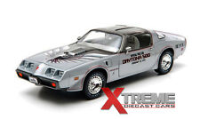 GREENLIGHT 12848 1:18 1979 PONTIAC FIREBIRD TRANS AM DAYTONA 500 PACE CAR