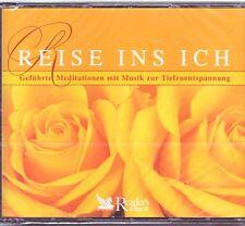 Reise ins Ich -  Reader's Digest  5 CD Box  OVP