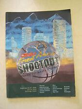 Carr's/Safeway 2004 Great Alaska Shootout Guide  (CS-7)