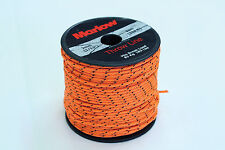 MARLOW ROPE THROWLINE 2mm ORANGE - 50M ROLL - ARBORIST