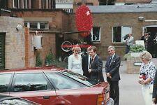 Original Princess Diana of Wales Candid Photo RARE! # 11