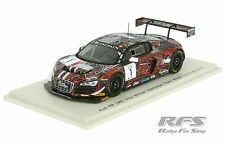 Audi R8 LMS Ultra - Baku World Challenge 2014 - Ramos - 1:43 Spark SP 071