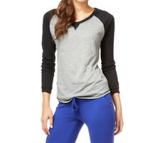 #TheBestSeller 69% OFF! AEROPOSTALE LIVE LOVE DREAM LS Skull Lounge Tee X-SMALL