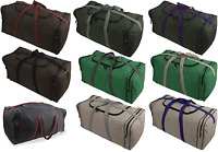 Extra Large Travel Luggage Weekend Business Holdall Suitcase Case Duffle Bag XL