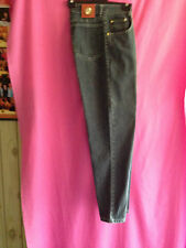 Trussardi Ladies Size 31 Jeans Made In Italy