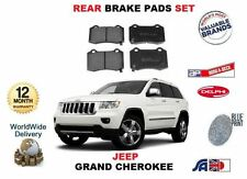 FOR JEEP GRAND CHEROKEE 6.4 2012-  NEW REAR BRAKE PADS SET OE 68003610AA