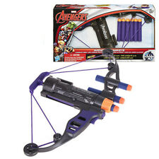 Marvel Avengers Hawkeye Longshot Bow Toy Comes With 6pcs Darts As Christmas