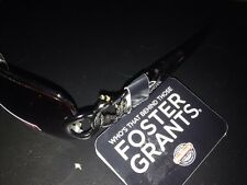 Forster Grants Woman's  Frame Polarized Lens Sport Sunglasses New