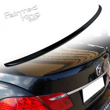 PAINTED BMW E65 M3 TYPE BOOT TRUNK SPOILER WING 750I SEDAN #475