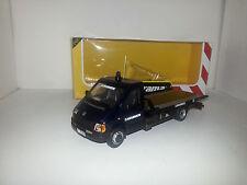 Carro attrezzi soccorso stradale carabinieri 1/43 cararama die cast 1 43