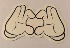 Pegatina/sticker/Autocollant/ Aufkleber/ Adesivo/ Etiket/ Klistermärke: Ninja