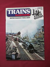 Trains Illustrated British Railways Then and Now No 10 The London/ North Western