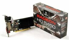 XFX Radeon HD5450 1GB DDR3 PCI Express Graphics Card (2.8 GB Max Hyper Memory)