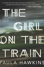 The Girl on the Train [Hardcover]
