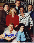 CHEERS CAST AUTOGRAPH SIGNED PP PHOTO POSTER
