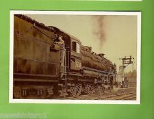 #BB6.  FIFTY(50) AUSTRALIAN  RAILWAY  POSTCARDS - 3638  AT  GOULBURN