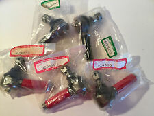 Crown Automotive Tie Rod End 8136600 and 920535 Lot of 5!!!