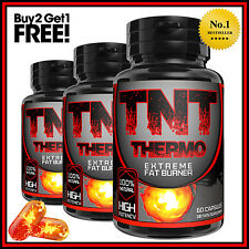 WEIGHT LOSS CONTROL FOR MEN - EXTREME FAT BURNER POWERFUL APPETITE SUPPRESSANT