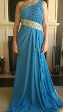 New Prom, Size 6, Formal, Evening, Pageant, Ball Gown, Dress