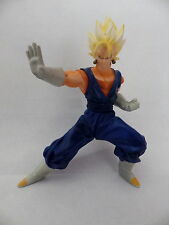 Statuette VEGETO en kit 14 cmx11 cm Très bon état DRAGON BALL z figurine