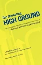 The Marketing High Ground: The essential playbook for B2B marketing