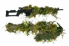 Russia Russian Spetsnaz Ghillie Tape Rifle tactical Disguise Camo by SPOSN