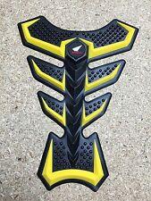 Top Quality 3D Rubber Motorbike Motorcycle Tank Pad Honda Hornet VFR VTR Etc