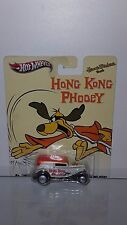 1/64 HOT WHEELS HANNA BARBERA HONG KONG PHOOEY 1934 FORD SEDAN DELIVERY B56