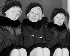 "The Beverley Sisters 10"" x 8"" Photograph no 4"