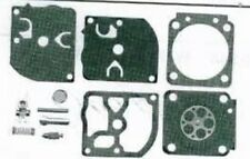 New OEM GENUINE RB-44 Zama Carburetor Rebuild Overhaul Kit C1M-K series